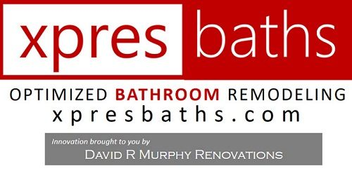 xpresbaths - David R. Murphy Renovations